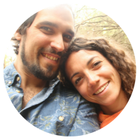 Iraide & Luis Newsletter Proyecto Aloha